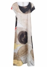 Crea Concept Abstract Dress