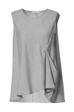 Crea Concept Ruched Vest