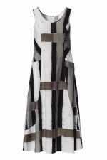 Crea Concept Abstract Dress