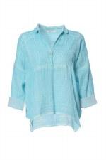 Crea Concept Etch Shirt