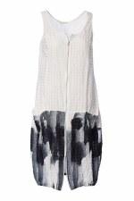Crea Concept Seersucker Dress