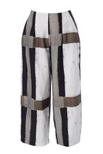 Crea Concept Abstract Trousers