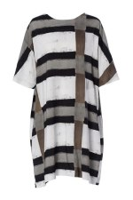 Crea Concept Abstract Tunic Dress