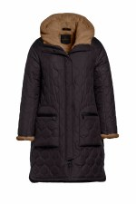 Creenstone Quilted Jacket