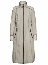 Creenstone Long Raincoat