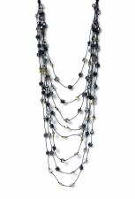 Envy Jewellery Layered Necklace