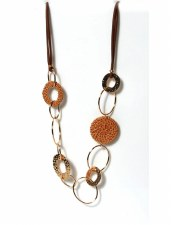 Envy Circle Necklace