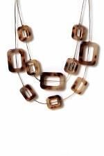 Envy Multi Layer Necklace