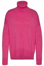 Frieda & Freddies Roll Neck Jumper (7336)