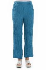 Grizas Silk Trousers