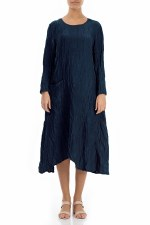 Grizas Silk Pocket Dress