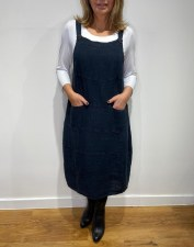 Grizas Pinafore Dress