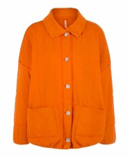 Ischiko Jacket Beniko