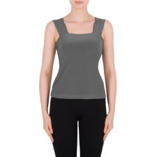 Joseph Ribkoff Square Neck Top