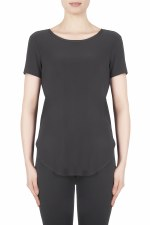 Joseph Ribkoff Short Sleeves Tunic (183220G)