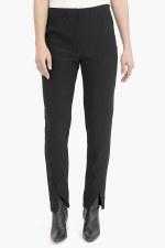 Joseph Ribkoff Front Split Trousers