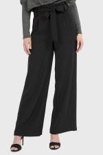Joseph Ribkoff Tie Waist Wide Trousers
