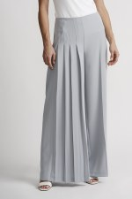 Joseph Ribkoff Pleated Trousers (201117)
