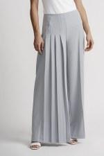 Joseph Ribkoff Pleated Trousers (201117)