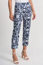 Joseph Ribkoff Tie Dye Pull On Trousers (201400)