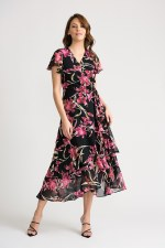 Joseph Ribkoff Stargazer Dress (202429)