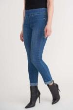 Joseph Ribkoff Sparkle Front Jeans