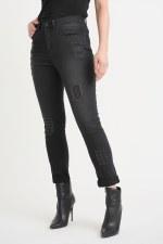 Joseph Ribkoff Diamante Jeans