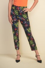 Joseph Ribkoff Tropical Trousers