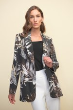 Joseph Ribkoff Jungle Blazer