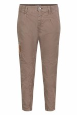 "Mac Rich Cargo Trousers 28"""