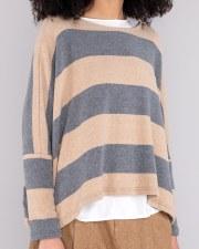 Mama b. Kira Striped Top (4003)