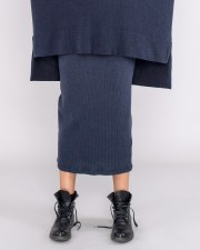 Mama b. Lilla Plain Skirt (4021)