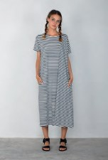 Mama b. Tappo Stripe Dress