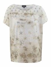 Marble Star T-Shirt