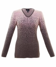 Marble Speckled Jumper