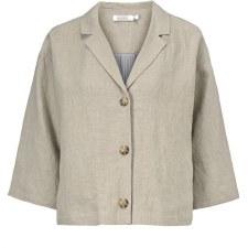 Masai Jade Linen Jacket