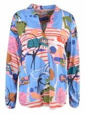 Milano Matisse Print Shirt