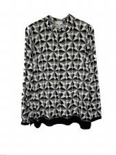 Milano Geometric Shirt