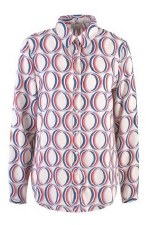 Milano Triple Ring Shirt