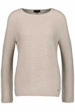 Monari Rib Knit Jumper