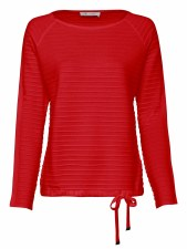 Monari Ribbed Sporty Top (803763)