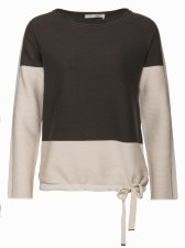 Monari Colour Block Jumper (803806)