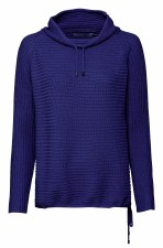 Monari Ribbed Turtle Neck Jumper (803850)