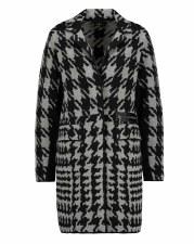 Monari Dogtooth Coat