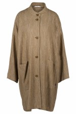 Oska Coat Fiane