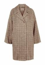 Oska Coat Sigina