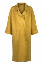 Oska Coat Hynu