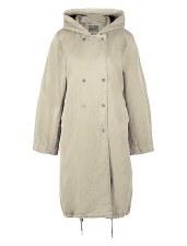 Oska Coat Merethe