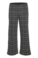 Part Two Ilisan Checked Culottes
