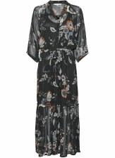 Part Two Tille Floral Maxi Dress